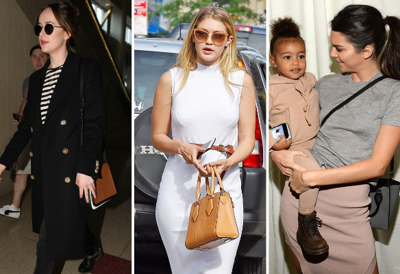 Best Michael Kors Bags Carried By Celebrities Fashionbl